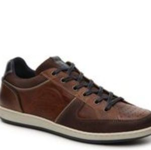 Bullboxer Leather Sneakers